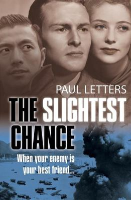 The Slightest Chance - When Your Enemy Is Your Best Friend...