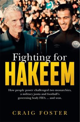 Fighting for Hakeem