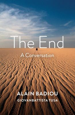 The End - A Conversation