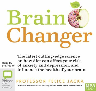 Brain Changer (MP3)