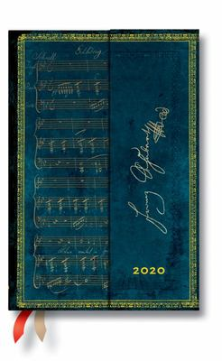 2020 Schubert, Mini, Vso