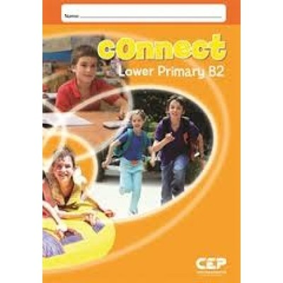 CONNECT STUDENT ACTIVITY WORKBOOK LOWER