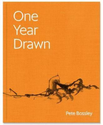 One Year Drawn: Through The Eyes of an Architect
