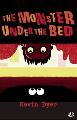 Monster under the Bed - A Play for Children