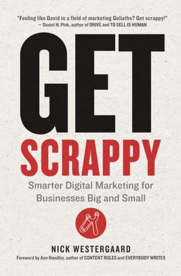 Get Scrappy - Smarter Digital Marketing for Businesses Big and Small