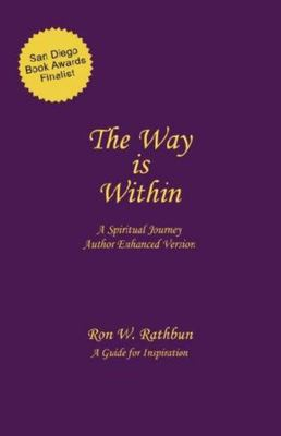 The Way Is Within - A Spiritual Journey