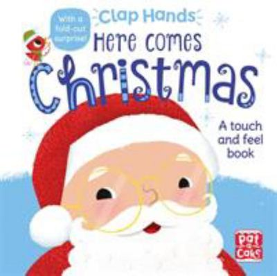 Clap Hands Here Comes Christmas