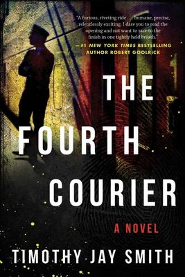 The Fourth Courier - A Novel
