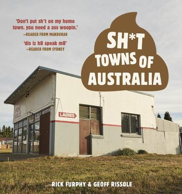 Shit Towns of Australia
