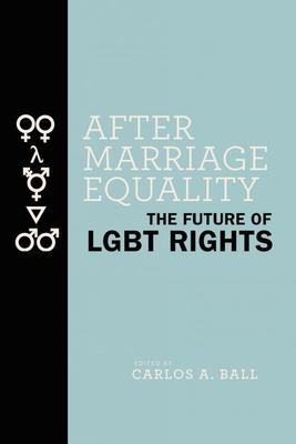 After Marriage Equality - The Future of LGBT Rights