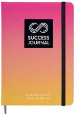 Success Journal / Sunny Pink - A Productivity Planner