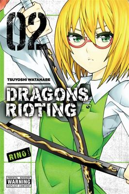 Dragons Rioting Volume 2