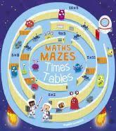 Maths Mazes Times Tables