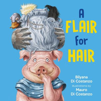 A Flair for Hair