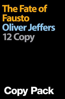 Fate of Fausto Copy Pack