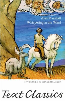 Whispering in the Wind - Text Classics