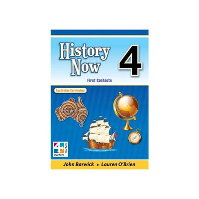 History Now 4 - First Contacts - AC - T4T