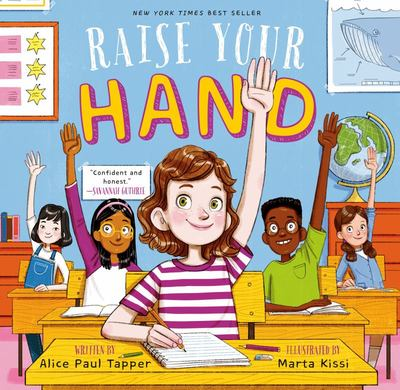 Raise Your Hand (HB)