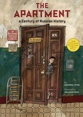 The Apartment - A Century of Russian History