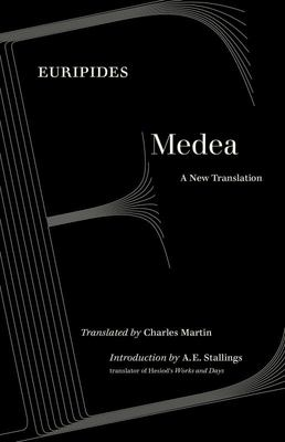 Medea - A New Translation
