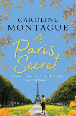 A Paris Secret