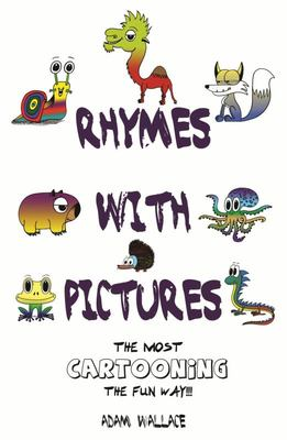 Rhymes with Pictures - The Most Cartooning the Fun Way (#2)