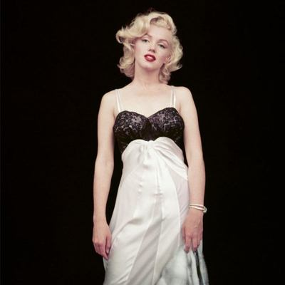 The Essential Marilyn Monroe (reduced Size) - Milton H. Greene: 50 Sessions
