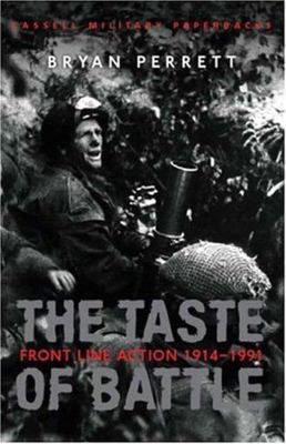 Taste of Battle: Front Line Action 1914-1991