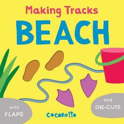 Beach (Making Tracks)