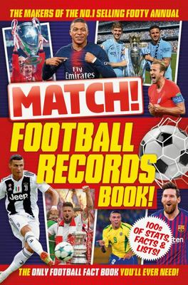 The Match! Record Book