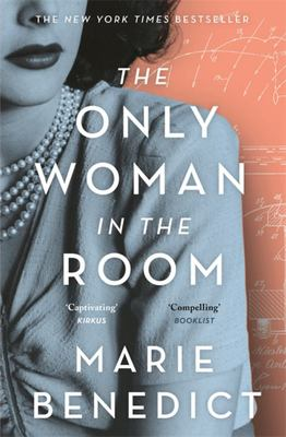 The Only Woman in the Room - A Novel