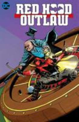 Red Hood - Outlaw - Prince of Gotham Vol #2