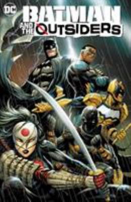 Batman and the Outsiders Vol #1