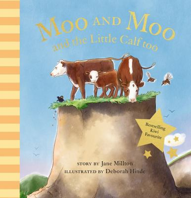 Moo and Moo and Little Calf Too