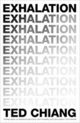 Exhalation - Stories