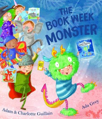 The Book Week Monster