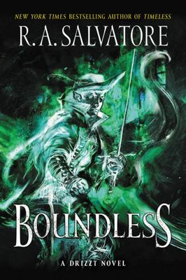Boundless (#2 Drizzt)