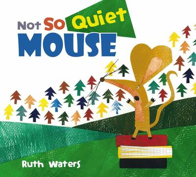 Not So Quiet Mouse