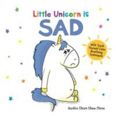Little Unicorn Is Sad