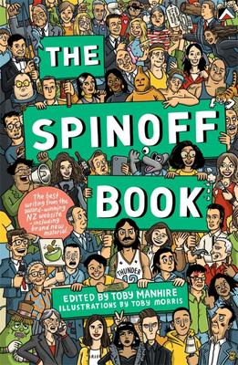 The Spinoff Book