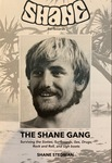The Shane Gang: Surviving the Sixties, Surfboards, Sex, Drugs, Rock & Roll and Ugh Boots