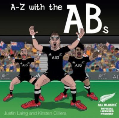 A to Z with the ABs