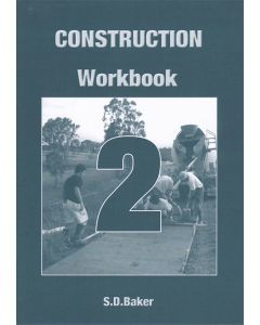 Construction Workbook 2 - Five Senses