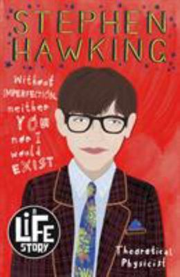 Stephen Hawking (A Life Story)