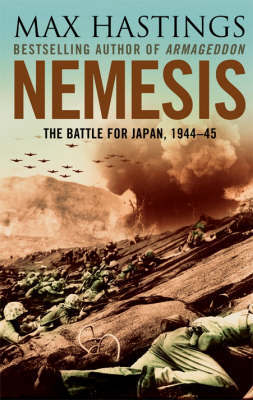 Nemesis - The Battle for Japan