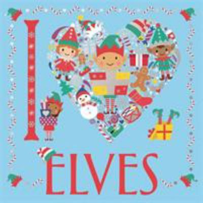 I Heart Elves