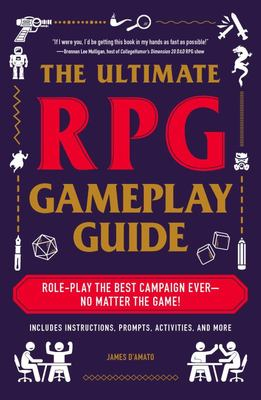 The Ultimate RPG Gameplay Guide - Everything You Need to Play the Best Campaign Ever