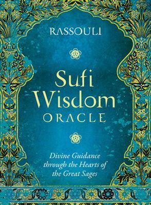 IC: Sufi Wisdom Oracle Deck