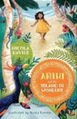 Ariki and the Island of Wonders (2)
