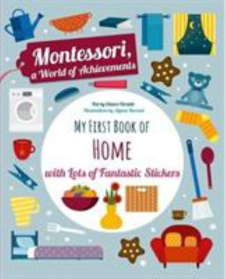 My First Book of Home